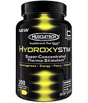 Hydroxycut Advanced